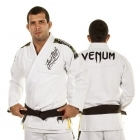 "Venum BJJ Gi ""Competitor"" - Single Weave - Ice"