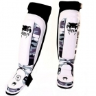 "Venum ""Competition"" MMA Shinguards Urban Camo"