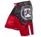 "Venum ""Jose Aldo Junior Signature"" UFC 156 Fightshorts Black"
