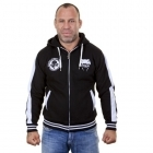 "Venum ""Wand Fight Team"" Hoody Black"
