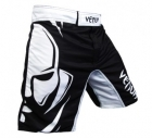 "Venum Wanderlei Silva ""Wand Shadow"" Fightshorts Black"